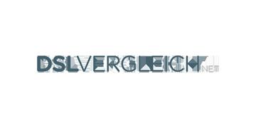 DSLvergleich Logo