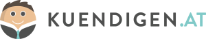 Kuendigen.at Logo