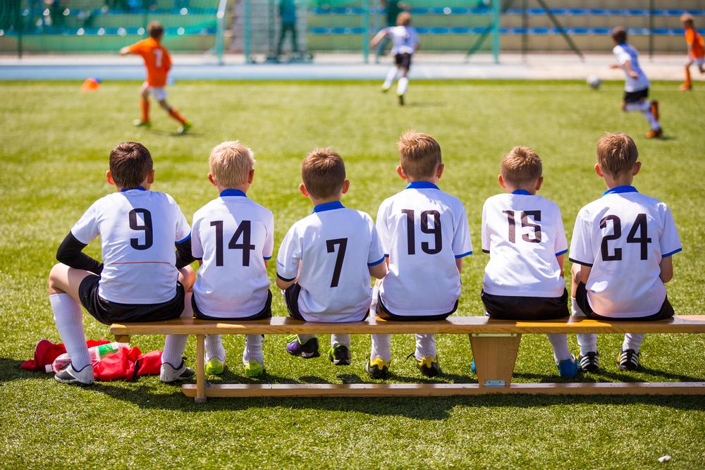 Kind Kündigung Sportverein